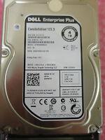 Dell Enterprise Plus 4TB NL-SAS 6G 7.2k DRMYH Seagate ST4000NM0023 HDD Drive