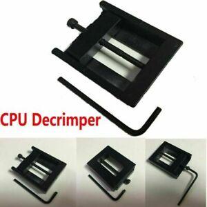 CPU Cap Opener Decrimper Geöffnet für 3770K4790K 6700K E3-1230 7700K 8700K 115x