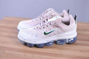 New Nike Air Vapormax 360 Shoes 'Stone Mauve' CQ4538-200 Women's 8