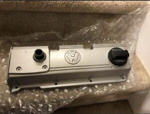 Genuine Volkswagen Cylinder Head Cover NOS Corrado Jetta Passat 037103475G