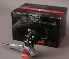 Campagnolo Athena 11 Speed Road Bike Clamp On 35mm Front Derailleur NOS