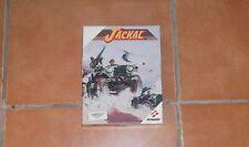 Jackal Konami (DISK) for commodore 64 c64