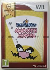 Wario Ware Smooth Moves - Game Nintendo Wii - New in blister packs - FR