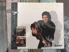 Johnny Cash 32 Classics CD - Dove Collection - Walk The Line - Original Outlaw