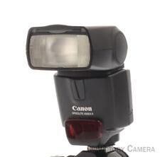 Canon 430Ex II Digital Speedlight Flash -Very Clean- (9116-14)