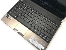 """Acer Aspire One 521 Tigris, 10,1"""", AMD Athlon II Neo K125, DEFEKT für Bastler"""