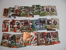 LOT OF 32 PRIEST HOLMES CARDS