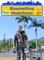 Pilota Caccia Figurino Soldato Mcfarlane Action Figures Top Gun 🤩🤩