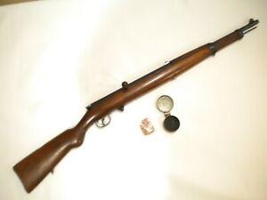 WW2 1933 Haenel 33 sport  Schmeisser German army trainer air rifle RARE