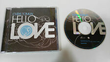 CHRIS TOMLIN HELLO LOVE CD 2008 CHRISTIAN ROCK POR HARD ROCK