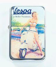 """""""Vespa"""" - Accendino Tristar - Tristar Lighter - Encendedor Tristar"""