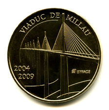 12 MILLAU Viaduc, 5 ans, 2009, Monnaie de Paris