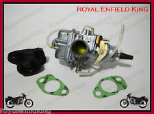 ROYAL ENFIELD NEW CARBURATOR 500CC MIKCARB with Packing