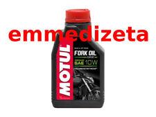 MOTUL FORK OIL OLIO FORCELLE EXPERT 10W