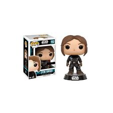 Funko POP ! Movie - POP Vinyl 152 Jyn Erso Deguisement Impérial Ltd. Ed. !
