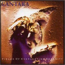 CANTARA - Fields Of Everlasting Serenity MCD