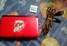 Nintendo 3DS XL (9.2.0-20U Golden FW) w/ Pokemon Alpha Sapphire (Undeleted Save)