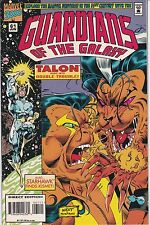 Guardians Of The Galaxy #61. NM. 1995