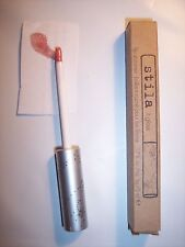 LIP GLOSS Stila IT Gloss - .17 fl. oz.  Lip Shimmer brillant - SMASHING  04