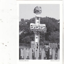 """Frog Hopper"" .Entertainment /Inside Santa's Village/ /Post Card/ (A19-2)"