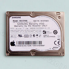 SAMSUNG HS12YHA 1.8' 120 GB Hard Disk Drive Replace MK1634GAL MK1231GAL HS082HB
