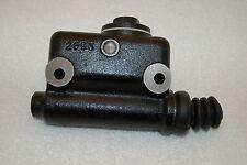 NEW WILLYS JEEP BRAKE MASTER CYLINDER CJ3A CJ3B CJ5 CJ6 M38 1949-66 # 805223