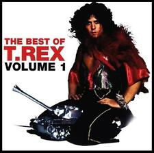 MARC BOLAN & T REX - THE BEST OF VOL.1 CD ~ 70's GLAM GREATEST HITS *NEW*
