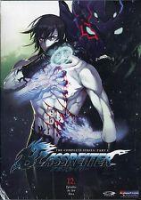 Blassreiter: The Complete Series, Part 1 (DVD, 2009, 2-Disc Set)