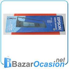Cinta Epson Ribbon Cartridge 8766 DFX-5000 / 5000+ / 8000 / 8500 Original Nuevo