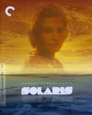 Solaris (Criterion Collection) [New Blu-ray]