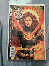 New X-Men #128 (2002, Marvel), 1st appearance Fantomex KEY