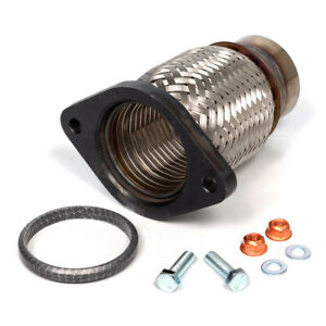 FA1 Reparaturrohr Katalysator für BMW 1er E81 E87 E88 3er E90-93 316-320i vorne