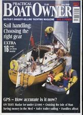 PRACTICAL BOAT OWNER MAGAZINE - July 2000