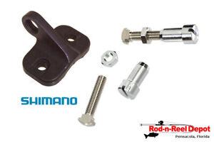 Shimano Rod Clamp Kit #TT0392X Tiagra 50A 50WA 50WLRSA TLD50II TLD50IILRSA
