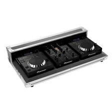 Pioneer 350 Pack - Set 2 CDJ 350 + 1 Mixer DJM 350 con Flight Case DJ Pioneer