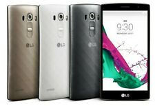 """LG G4 32GB 5.5"""" Various Colours (Unlocked) Android Smartphone B-Grade"""