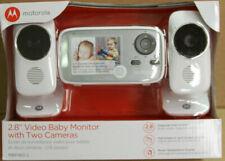 Axvue E660M Video Baby Monitor OPEN BOX