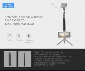 PGYTECH Hand Grip & Tripod  Extension Pole