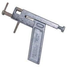 Pro Steel Ear Nose Navel Body Piercing Gun Kit Tool Set with 90 Pcs Studs