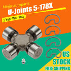 1350 Series Universal Joint U-joint 5-178X Greaseable