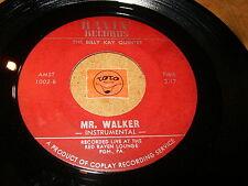THE BILLY KAY QUINTET - MR.WALKER - I'VE GOTTA BE  - LISTEN - LATIN JAZZ POPCORN