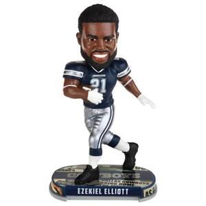 Ezekiel Elliott Dallas Cowboys Headline Special Edition Bobblehead NFL