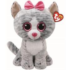 Ty Beanie Babies 36838 Boos Kiki the Cat Large Boo Buddy
