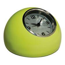 Premier Housewares 2200440 Orologio Retrò metallo Verde Lime numeri neri