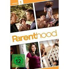 KRAUSE/CHRISTENSEN/GRAHAM/+ - PARENTHOOD SEASON 1 4 DVD TV-SERIE NEU
