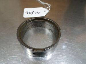 LUCAS K2F MANUAL MAGNETO CAM RING. VINTAGE BSA A10 TRIUMPH T120 PRE UNIT NORTON