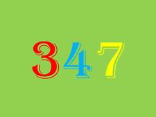Vanity 347 Phone Number 347-289-5500