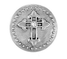 "4, Get 5Th $6.95 Snap Free Ginger Snapsâ""¢ Chapel Cross Jewelry - Buy"