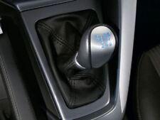 FORD FOCUS (01/11 - 10/14) illuminato Pomello del cambio - 5 velocità Turno Blu (1769613)