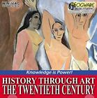 History through Art: The 20th Century - Knowledge is Power [PC/ Mac CD-ROM]